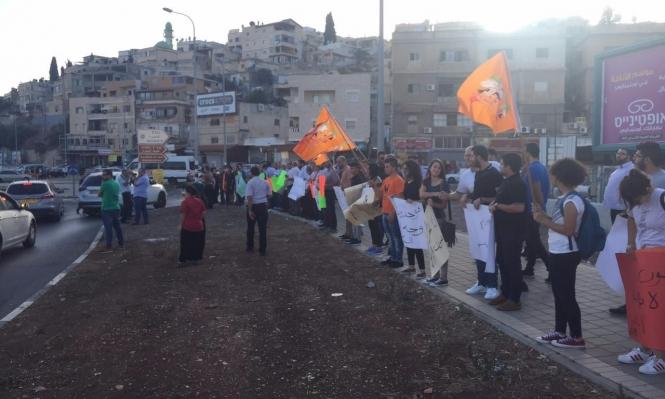 حركة أبناء البلد تستنكر الحملة السلطوية ضد التجمع