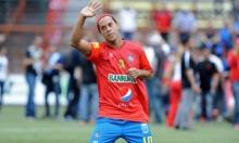 رونالدينيو يعود للظهور مجددا في المكسيك