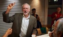 بريطانيا: توقعات بفوز كوربين برئاسة حزب العمال