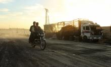 روسيا: التحالف سيّر طائرة دون طيار فوق قافلة المساعدات بحلب