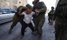تقرير: إسرائيل منعت 400 شخصية من دخول الأراضي الفلسطينية