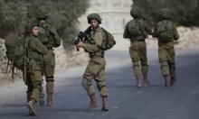 ممارسات الاحتلال: أوامر إخلاء بالغور واعتقالات بالضفة