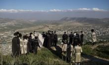 """700 مستوطن يقتحمون """"قبر يوسف"""" بنابلس"""