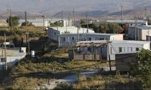دعاوى ملكية على قسائم أخرى في محيط مستوطنة عمونه