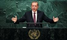 """إردوغان: أميركا تزود """"جماعات إرهابية"""" بالأسلحة"""
