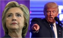 نقاط الضعف والقوة لترامب وكلينتون في مناظرتهما الأولى