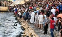 ارتفاع ضحايا القارب المصري إلى 148 قتلى