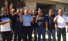 إطلاق سراح عضو المكتب السياسي للتجمع جمعة الزبارقة
