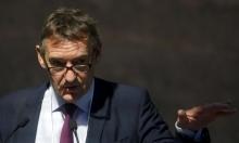 استقالة وزير بريطاني بسبب العلاقة مع الصين
