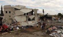 سورية في ملعب كيري ولافروف وتصعيد للنظام