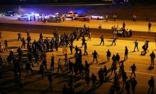 حظر تجول في مدينة شارلوت الأميركية