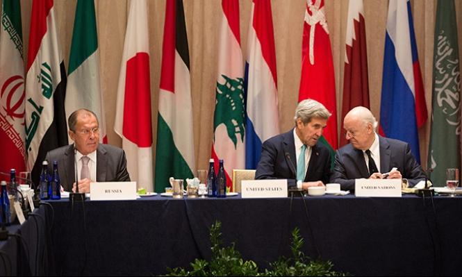 موسكو وواشنطن تفشلان في إرساء الهدنة ثانية في سورية