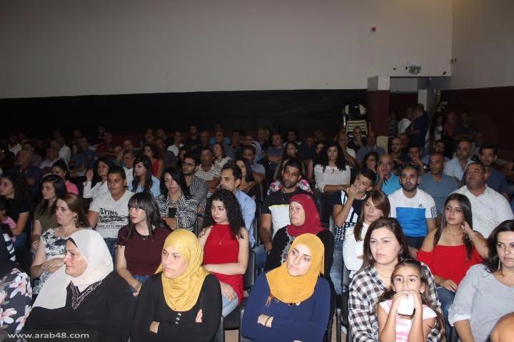 مجد الكروم: اجتماع شعبي ضد الملاحقات السياسية