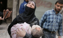 حلب تتعرض لأشرس قصف منذ بدء الثورة