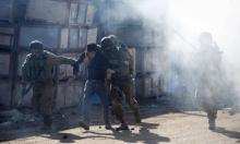 الاحتلال اعتقل ألف طفل منذ مطلع العام الجاري