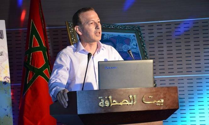 اتحاد الكتّاب والأدباء يدين اعتقال الشاعر سامي مهنا