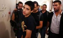 ادعاء الاحتلال يطلب السجن 12 عامًا للأسير الطفل مناصرة