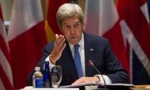 كيري: إسرائيل والفلسطينيون يتجهون لدولة واحدة ولصراع أبدي