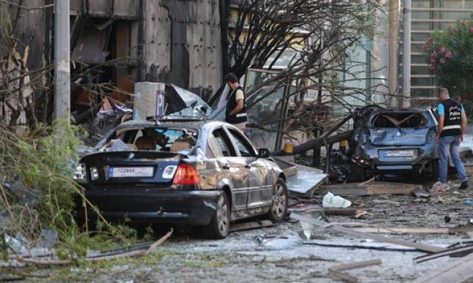 هنغاريا: إصابات بانفجار في وسط العاصمة