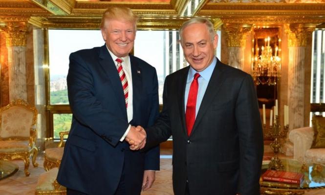 """ترامب يتعهد بالاعتراف بالقدس """"عاصمة موحدة لإسرائيل"""""""