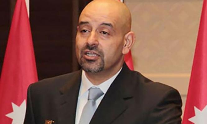 وفد ضباط متقاعدين بالجيش الأردني يزور إسرائيل