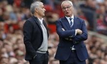 صفقة تبادلية محتملة بين ليستر سيتي ومانشستر يونايتد