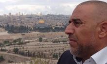 أبو عرار: نطالب بهدم عمونا والاعتراف بالقرى غير المعترف بها