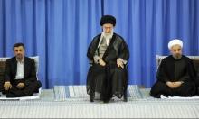 خامنئي لأحمدي نجاد: لا تترشح للرئاسة