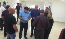 حيفا: تمديد اعتقال والإفراج عن ناشطين في التجمع الأربعاء