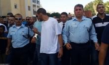 اللد: الشرطة تنوي تمديد اعتقال مشتبهين بقتل أبو شرخ