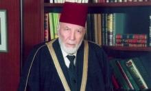الموت يغيب مقرئ المسجد الأقصى المبارك عن 93 عاما