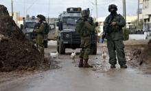 جنين: الاحتلال يستولي على منزل ويحرق محلًا ويعتقل شابا