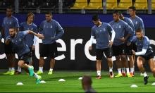 مباريات اليوم في دوري أبطال أوروبا