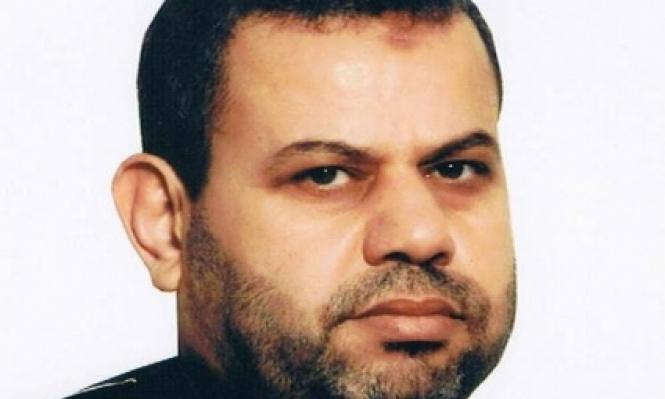 العباسي بعد الإفراج عنه: الاحتلال يتعامل بهمجية مع الأسرى