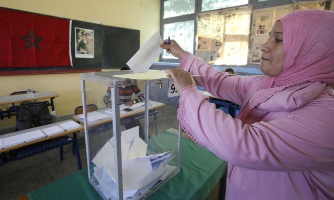 فتوى مغربية تجيز التخلف عن صلاة الجمعة للاقتراع