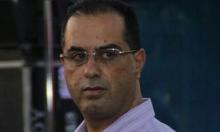 إطلاق سراح نائب أمين عام التجمع يوسف طاطور