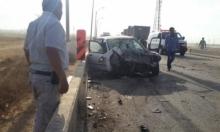 مصرع ثلاثة أطفال عرب جراء حوادث دهس
