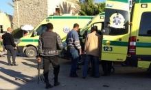 سيناء: مقتل 3 شرطيين ومدني بهجوم مسلح