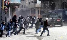 الذكرى الـ 16 لاندلاع انتفاضة القدس والأقصى