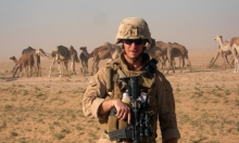 """أميركا ترسل جنودًا وعتادًا للعراق تحضيرًا لمعركة الموصل """"الوشيكة"""""""