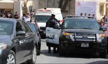 عمان: تشييع جنازة ناهض حتر وسط تشديدات أمنية