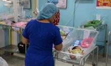 ولادة أول طفل بالعالم من 3 والدين
