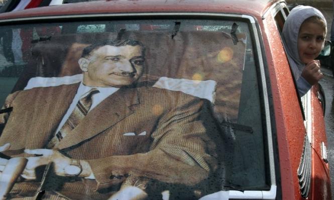 46 عامًا على رحيل عبد الناصر