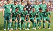 الجزائر بمواجهة الكاميرون بتصفيات مونديال 2018