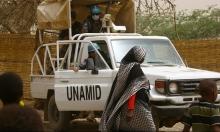 العفو الدولية تتهم السودان باستخدام أسلحة كيماوية في دارفور