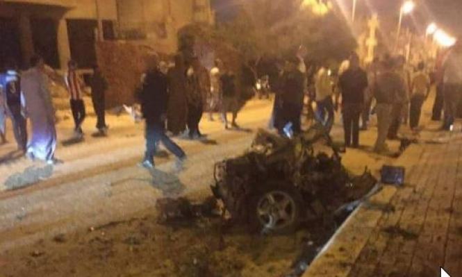 مصر: محاولة اغتيال النائب العام المساعد