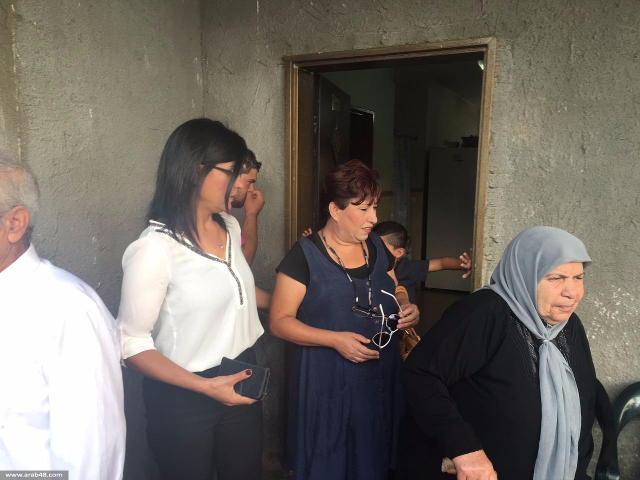 هبة القدس والأقصى: ذوو الشهيدين نصار وغنايم يستذكرون استشهادهما