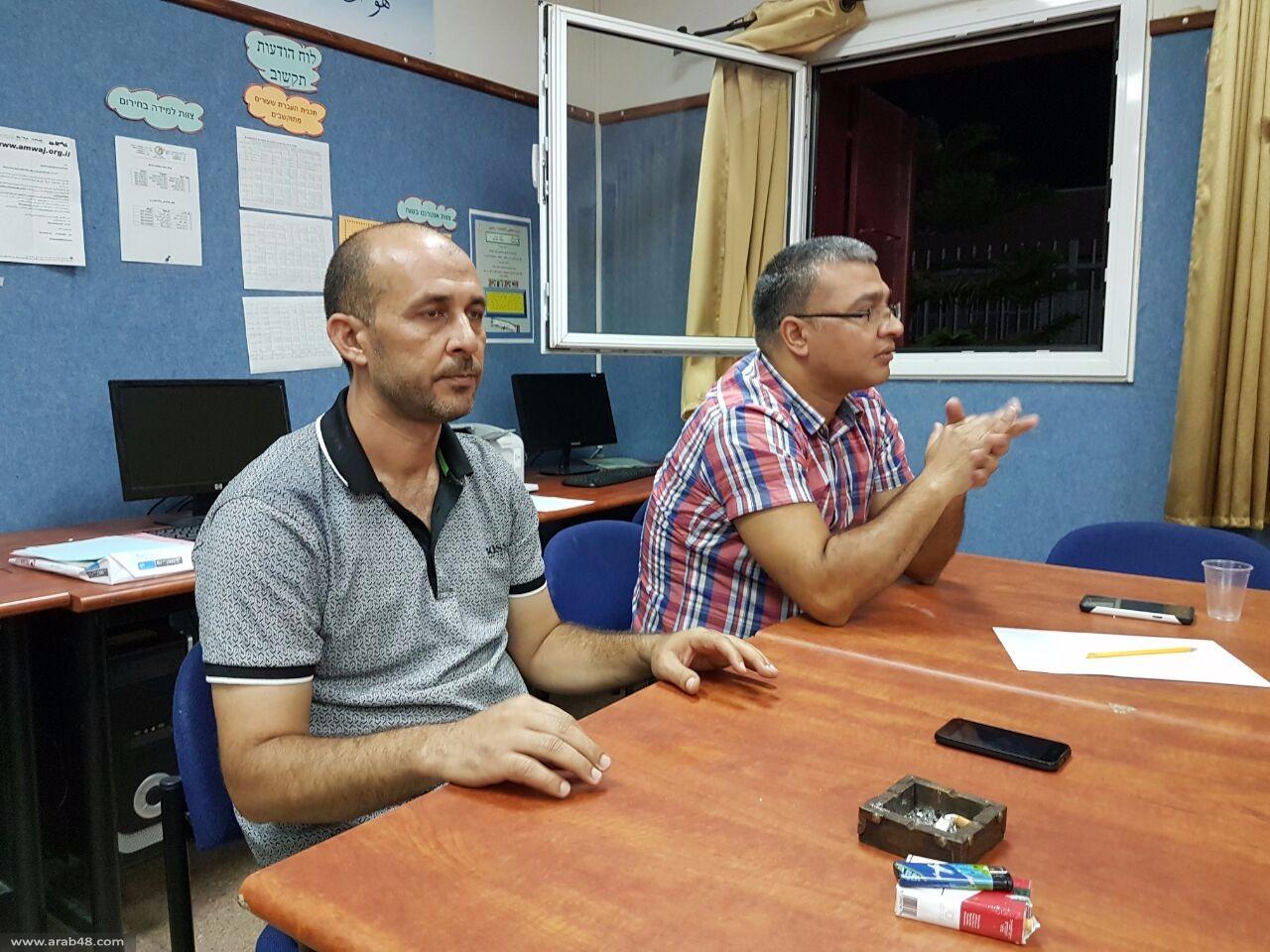 سخنين تعلن الإضراب في ذكرى انتفاضة القدس