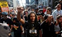السود ضحايا عنف الشرطة الأميركية (إنفوجراف)