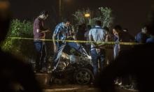 """مصر: """"حسم"""" تتبنى استهداف النائب العام المساعد"""